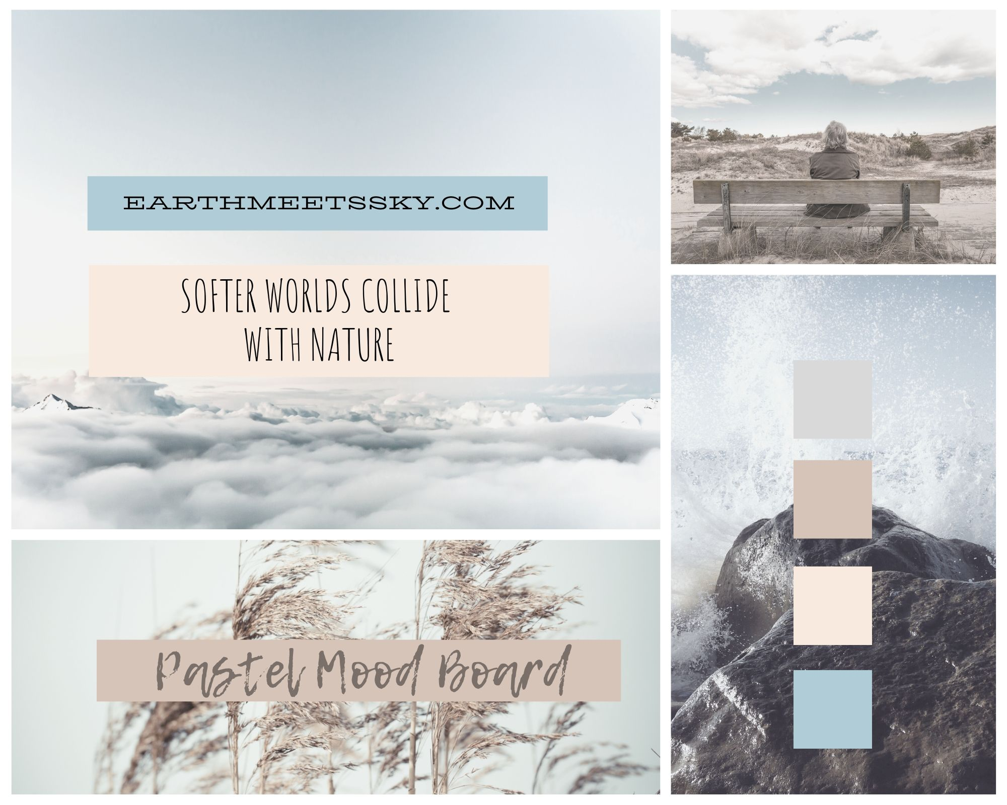 8.4 Putting it All Together on a Mood Board